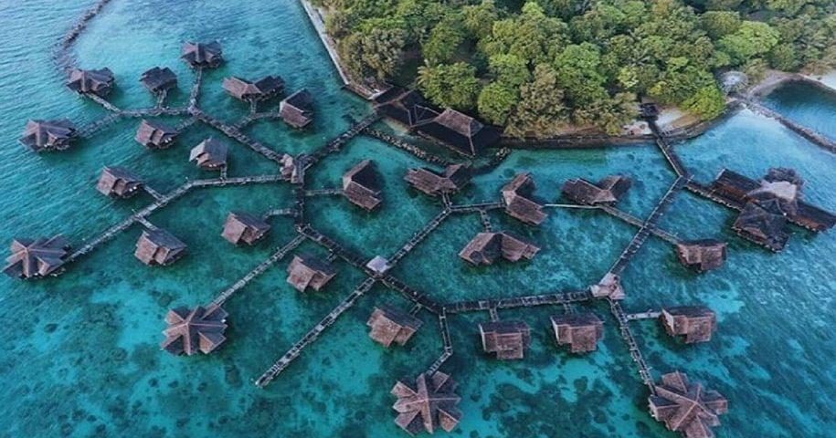 penginapan pulau seribu murah