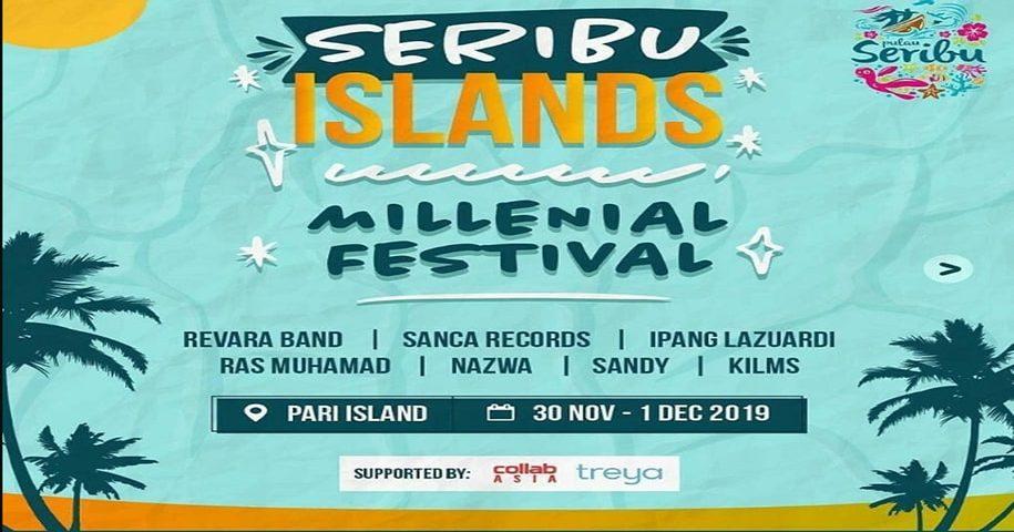 Festival di Kepulauan Seribu