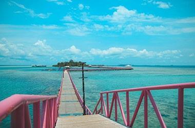 pulau tidung