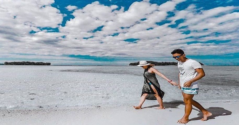Honeymoon di Kepulauan Seribu