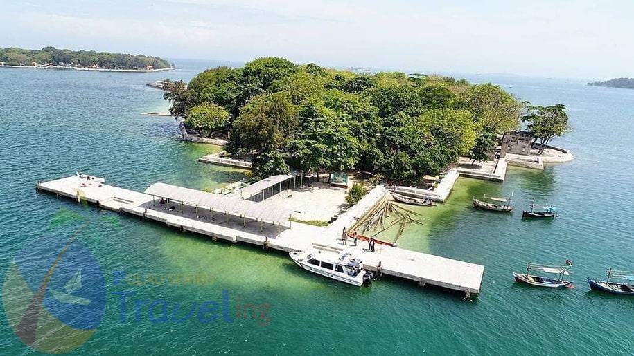 Wisata Kepulauan Seribu