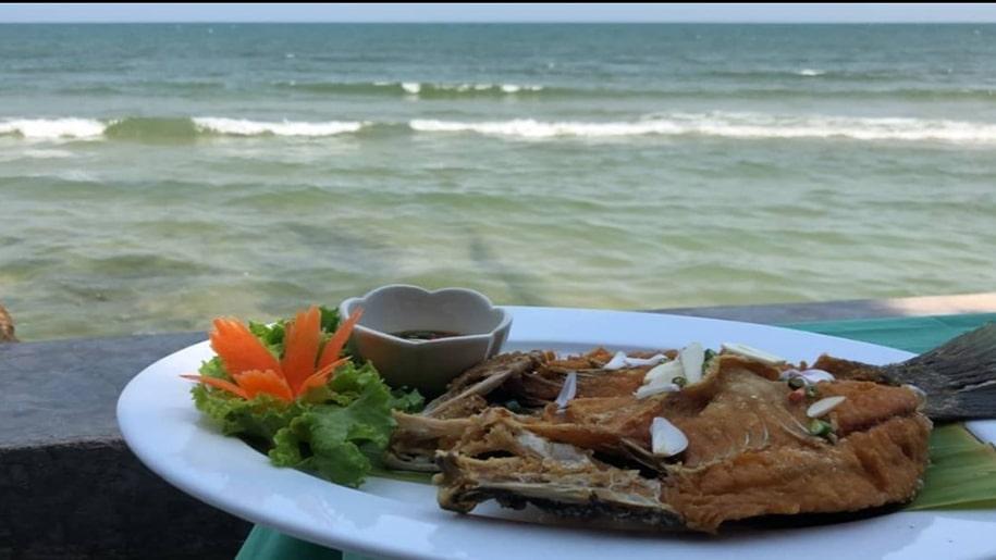 kuliner khas Kepulauan Seribu