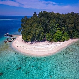 Pulau Harapan - pulau seribu