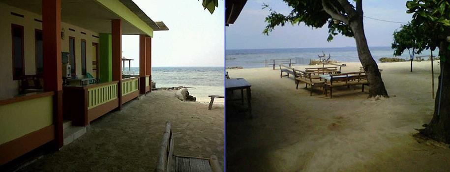 Hotel di Kepulauan Seribu