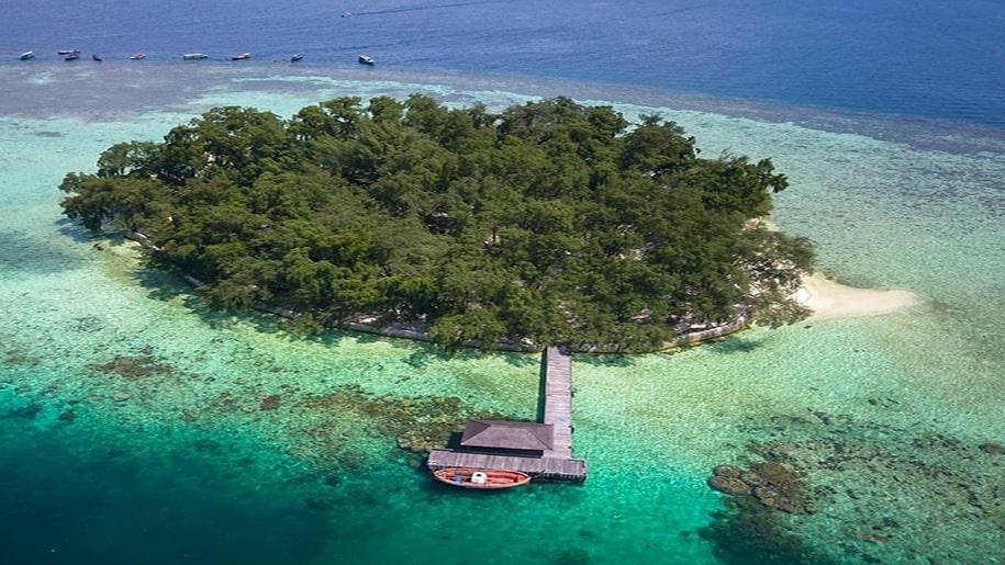 Wisata Kepulauan Seribu Jakarta
