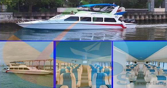 sewa boat murah