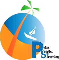 pulau seribu logo
