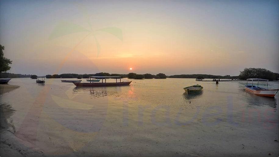 wisata pulau seribu jakarta