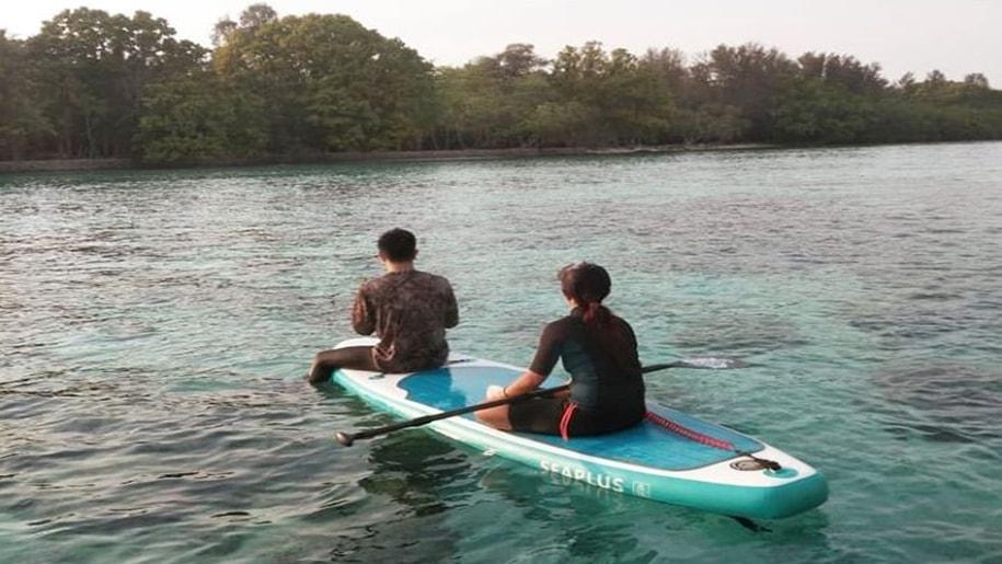 wisata pulau seribu murah
