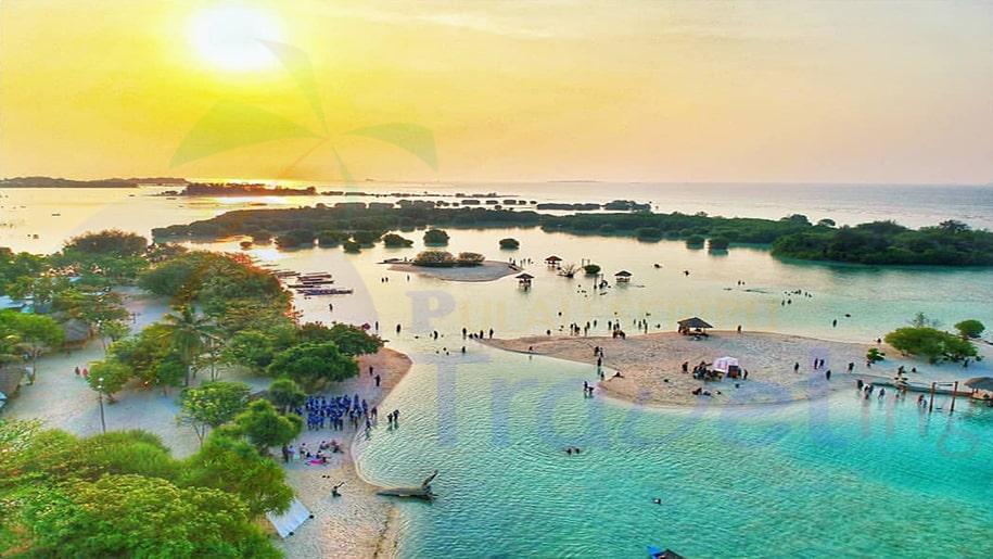 wisata Pulau Pari Kepulauan Seribu