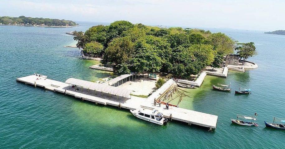 liburan murah ke Pulau Seribu