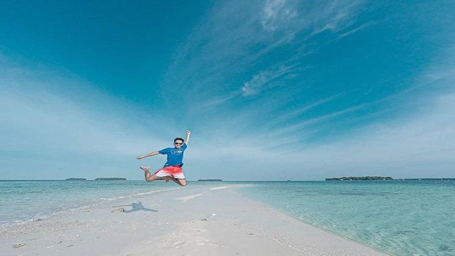 Pulau Seribu bakal jadi pesaing Bali