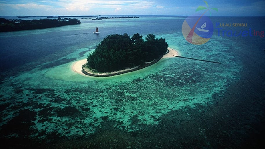 wisata Pulau Seribu paling hits