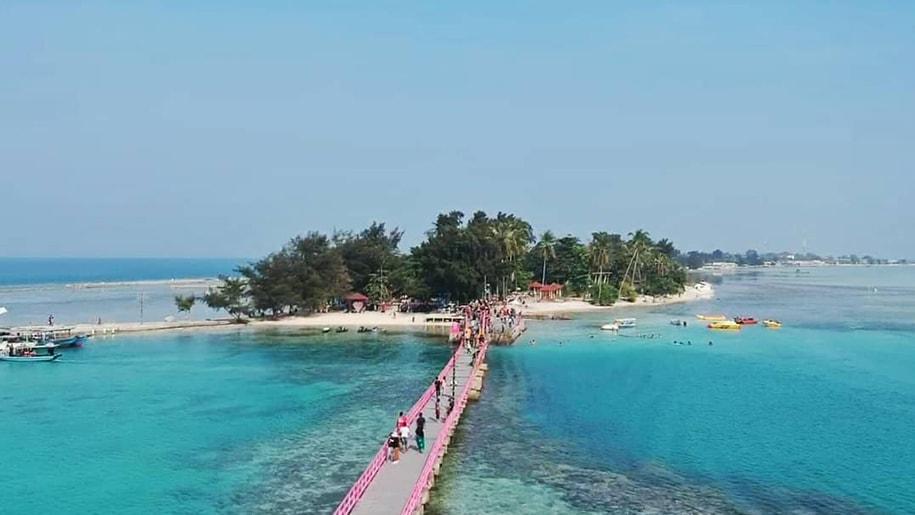 pulau tidung murah